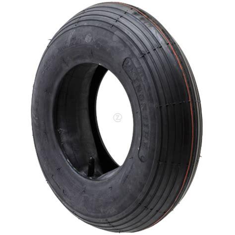 pneu et chambre à air pour brouette pneu avec chambre 224 air 4 00 x 8 4 00 x 100 16 x 4 pour