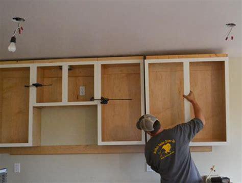 how to install new kitchen cabinets домашен майстор на кухни по поръчка в софия изработка 8714