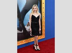 Ava Phillippe 'Sing' Premiere in Los Angeles 123 2016