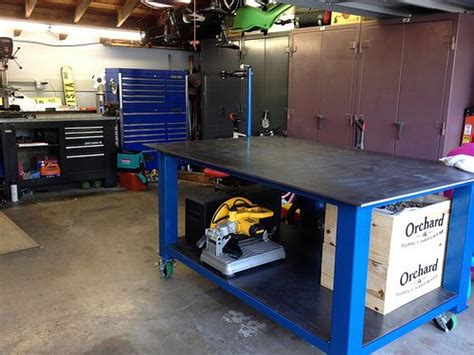 show   welding projects page   garage