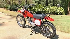 1974 Honda Mr50