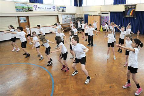Should Physical Education Be Mandatory?