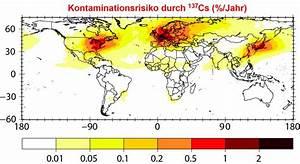 Halbwertszeit Cäsium 137 Berechnen : der n chste gau in westeuropa st rfall atomkraft ~ Themetempest.com Abrechnung