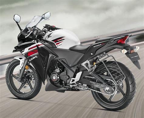 honda cbr bike details honda cbr 250 r price specifications india