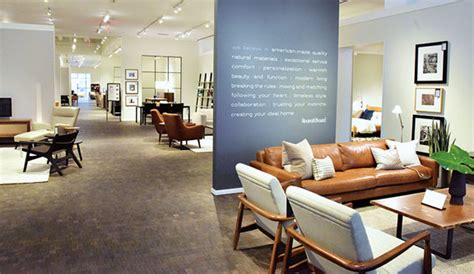 Chelsea New York City Modern Furniture Store  Room & Board