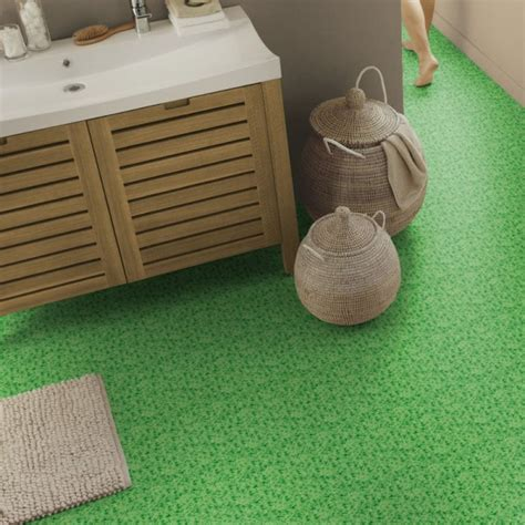 Pvc Boden Design by Pvc Vinyl Bodenbelag In Gras Optik Livingfloor