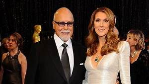 Celine Dion has a bronze replica of her late husband's ...