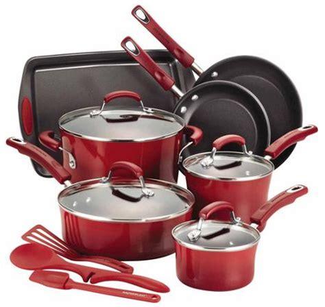 cookware rachael ray amazon walmart sets under shopping consumerqueen cuisinart money save deals saving fal matchups