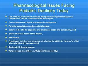"Wilson ""Sedation in the Office: Challenges for Pediatric ..."