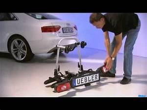 Uebler X21 Nano : uebler fahrradtr ger x21 nano youtube ~ Kayakingforconservation.com Haus und Dekorationen