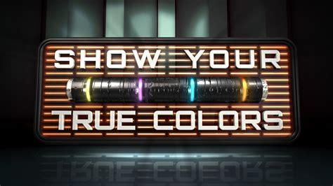 true colors tv show show your true colors magic dice productions