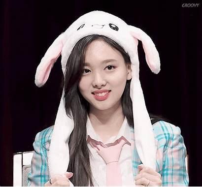 Nayeon Jungkook Bunnies Battle Vs
