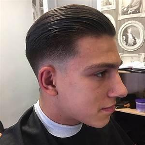 Degrade Bas Homme : d grad bas homme ma coupe de cheveux ~ Melissatoandfro.com Idées de Décoration