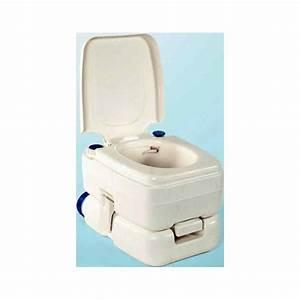 wc chimique portable compact pour camping car With wc chimique pour maison