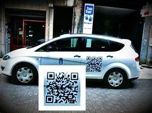 Travelgenio lanza un código descuento QR para tu próxima reserva a través de TaxiOviedo