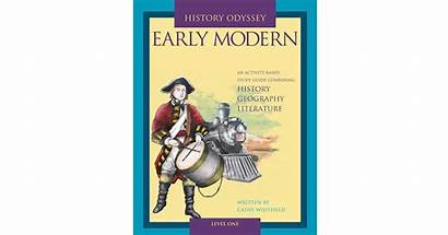 Odyssey History Early Level Literature Pandia Press