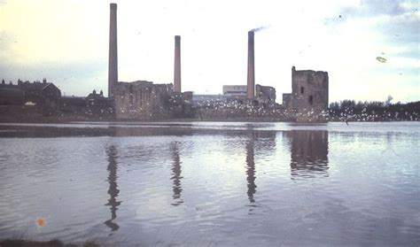 deadly history  courtaulds rayon mills  flintshire