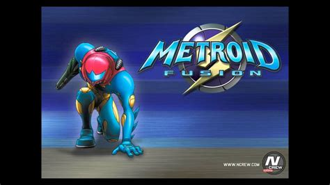 Metroid Fusion Vsserris Gedo Youtube
