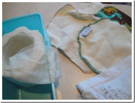 How To Make Cloth Wipes For Cloth Diapers