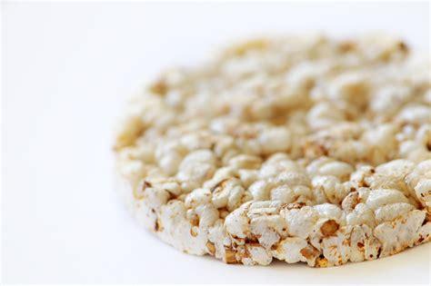 comment cuisiner les galettes de riz galettes de riz bien les choisir topsante
