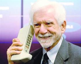 when was the cell phone call made history of the telephone timeline timetoast timelines