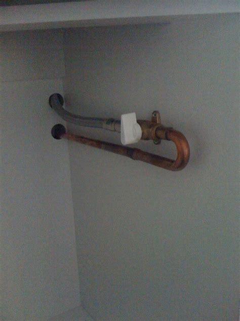 robinet de gaz cuisine deplacer changer un robinet d 39 arret gaz 16 messages
