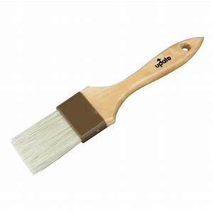 "1 1/2"" Boar Bristle Pastry Brush"