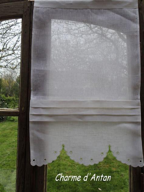 rideau cuisine cagne rideaux charme d antan 28 images un petit coin cosy