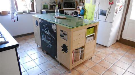 planche de travail cuisine planche pour plan de travail cuisine 1 ilot central