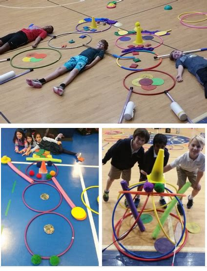 building a snowman winter pe activity pe activities 976 | 726242bb2b7b12676149bea84c1ac439