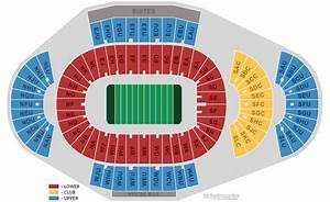 Beaver Stadium Seating Chart Penn State Season Tickets Theticketbucket Com