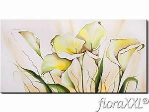 fleurs couleur design With couleur de peinture tendance 12 tableau floral peinture decoration murale fleur en 3d