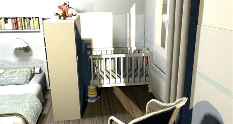 am nager chambre b b dans chambre parents stunning amenagement d une chambre bebe dans une chambre