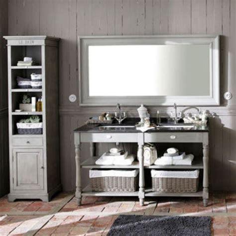 meuble de salle de bains 20 salles de bains design au go 251 t du jour c 244 t 233 maison