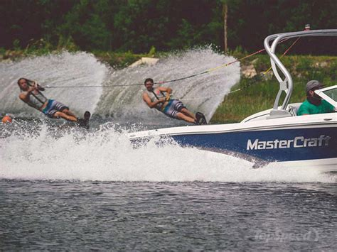 Mastercraft Boats Top Speed by 2015 Mastercraft Prostar Picture 614195 Boat Review