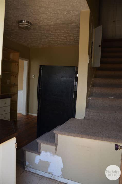 Flip House #2   The Inside Before