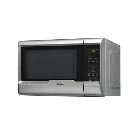 micro onde meilleur rapport qualité prix whirlpool micro onde grill mwd122sl 18l au meilleur prix