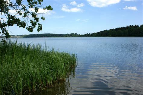 Rifsber: Jezioro tuchomskie.