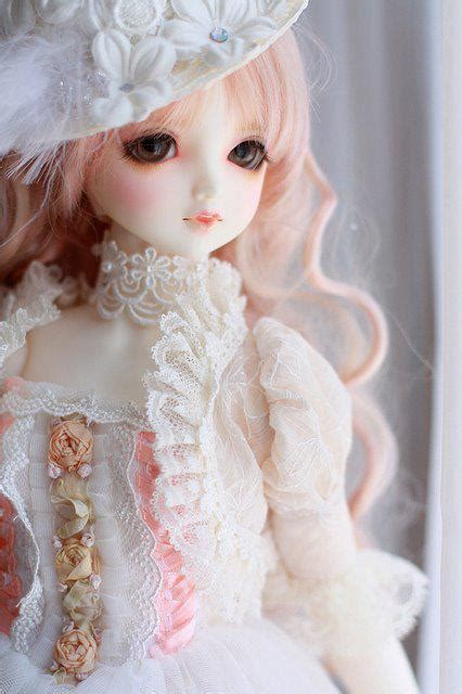 innocent doll beautiful