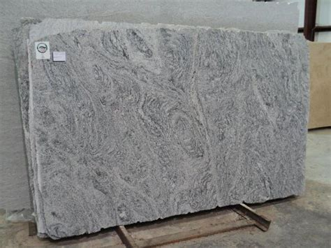 silver cloud granite slab 208