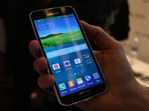 galaxy 5 phone advantages and disadvantages of samsung galaxy s5 technobezz
