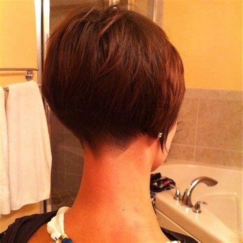 Back View Of Pixie Hairstyles by 20 Best Of Back View Of Pixie Haircuts