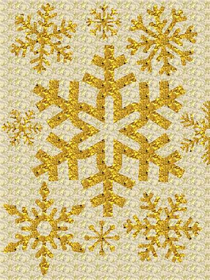Texture Snowflake Rare
