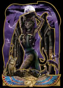 bast cat goddess winged bast cat goddess