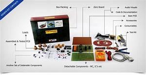 Edgefx Technologies Provides 100  Output Guaranteed