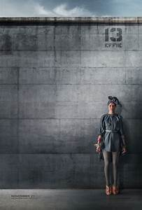 The Hunger Games: Mockingjay - Part 1 Movie Poster Gallery ...