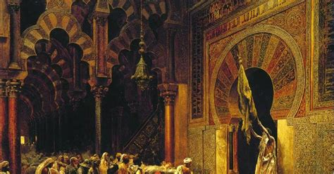tus ciencias sociales 509 el arte isl 193 mico la mezquita de c 211 rdoba 191 por qu 201 visitar la