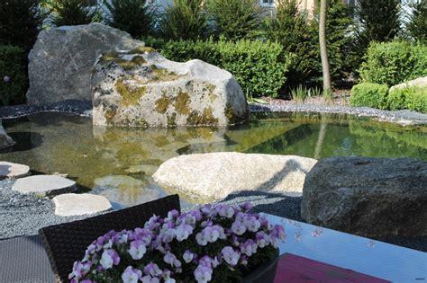Japanischer Garten Regensburg by Teichg 228 Rten Koiteiche Naturform Garten Und