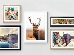 Poster Aufhängen Ohne Rahmen : holzrahmen f r ihre fotos bilder und poster bei myposter bestellen ~ Bigdaddyawards.com Haus und Dekorationen