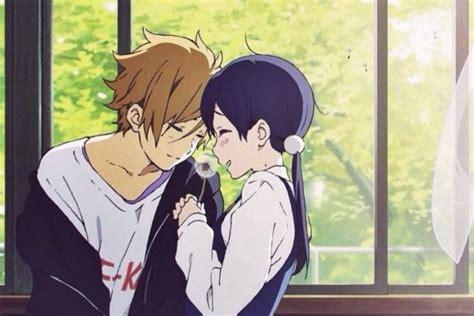 Anime Romance Langsung Tamat Selain Kimi No Na Wa Ini 7 Anime Movie Terbaik Yang Wajib